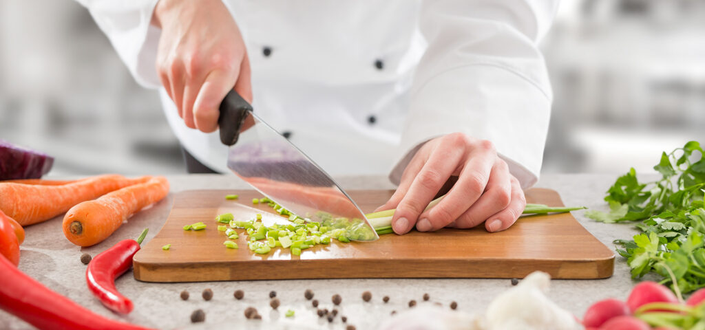 Esperienze, cene e cooking class