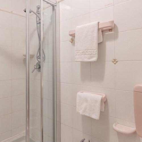 Junior Suite - Bagno con doccia
